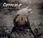 ASMODEUS - Past na Davida Kleinera [digipack CD, 2014]