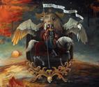ASMODEUS - Prijezd krale... [digipack CD, 1995/2020]
