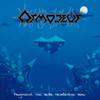 ASMODEUS - Prosincova noc blize neurceneho roku [LP, 2010]