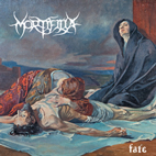MORTIFILIA - Fate [LP + CD, 2012]