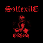 SELFEXILE - EP 2019 / Golem [LP + MP3, 2021]