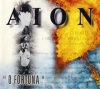 "AION ""O Fortuna"" [maxi single CD, 1998]"