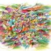 "ALPHA STRATEGY | PROJEKT STINKA ""Muck"" [split 12"" EP, 2011]"