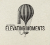 "APATHEIA ""Elevating Moments"" [digipack CD, 2011]"