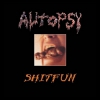 """AUTOPSY """"Shitfun"""" [LP, 1995/2012]"""