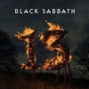 "BLACK SABBATH ""13"" [CD, 2013]"