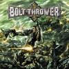 "BOLT THROWER ""Honour Valour Pride"" [double LP, 2001/2012]"