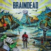 "BRAINDEAD ""Against The Magnets"" [CD-R, 2014]"