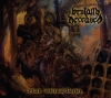 "BRUTALLY DECEASED ""Black Infernal Vortex"" [digipack CD, 2014]"