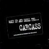 "CARCASS ""Wake Up And Smell The..."" [CD, 1996]"