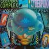 """CASSANDRA COMPLEX """"Cyberpunx"""" [LP, 1990]"""
