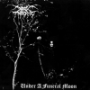 "DARKTHRONE ""Under A Funeral Moon"" [LP, 1993/2010]"