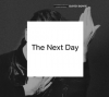 "DAVID BOWIE ""The Next Day"" [digipack CD, 2013]"
