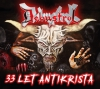 "DEBUSTROL ""33 let Antikrista"" [digipack double CD + DVD, 2020]"