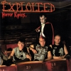 "THE EXPLOITED ""Horror Epics"" [LP, 1985]"