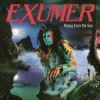 "EXUMER ""Rising From The Sea"" [CD, 1987/2019]"