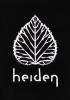 "HEIDEN ""logo"" [nášivka, 2016]"