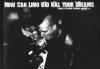 HOW CAN LIMO KID KILL YOUR DREAMS? # 5 [samuel & xjesusx personal [fun]zine, červenec 2012]