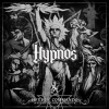 "HYPNOS ""Heretic Commando - Rise Of The New Antikrist"" [CD, 2012]"