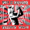 "IGGY AND THE STOOGES ""Telluric Chaos"" [CD, 2005]"