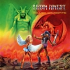 "IRON ANGEL ""Hellish Crossfire"" [CD, 1985/2016]"