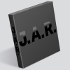 "J.A.R. ""LP Box černý"" [4LP BOX, 1992/1994/1997/1999/2019]"