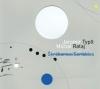 "JAROMÍR TYPLT / MICHAL RATAJ ""Škrábanice / Scribbles"" [digipack CD, 2014]"