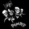 "KOHOUTEK ""s/t"" | JONESTOWN ""Bar Destroyers"" [split 7"" EP, 2009]"