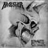 """KRABATHOR """"Demonizer / Mortal Memories II"""" [double LP, 2021]"""