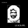 "LE SCRAWL ""Snowblind"" [CD, 2010]"