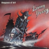 "LIVING DEATH ""Vengeance Of Hell"" [LP, 1984/2015]"