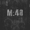"M:40 ""Arvsynd"" [LP, 2019]"