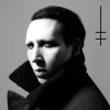 "MARILYN MANSON ""Heaven Upside Down"" [LP + MP3, 2017]"