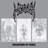 "MASTER ""Collection Of Souls"" [LP, 1993]"