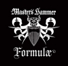 "MASTER'S HAMMER ""Formulae"" [nášivka, 2016]"