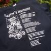 "MASTER'S HAMMER ""Lovecraft"" [pánské triko vel. S, 2014]"