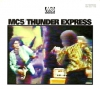 "MC5 ""Thunder Express"" [CD, 1992]"