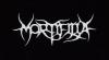 "MORTIFILIA ""logo"" [nášivka, 2014]"