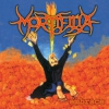 "MORTIFILIA ""Embrace"" [CD, 2008]"