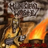 "MUNICIPAL WASTE ""Waste 'Em All"" [LP, 2003]"