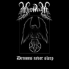 "MYSTICUM ""Demons Never Sleep"" [CD, 2005]"