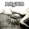 """NASUM """"Human 2.0"""" [LP, 2000]"""