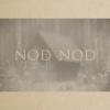 """NOD NOD """"s/t"""" [LP + MP3, 2015]"""