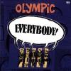 "OLYMPIC ""Everybody!"" [double LP, 2013]"