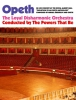 "OPETH ""In Live Concert At The Royal Albert Hall"" [double DVD, 2010]"