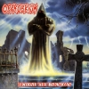 "OPPROBRIUM ""Beyond The Unknown"" [LP (white vinyl), 1990/2020]"