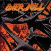 "OVER KILL ""I Hear Black"" [CD, 1993]"
