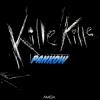 """PANKOW """"Kille Kille"""" [LP, 1983]"""