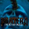 "PANTERA ""Far Beyond Driven"" [CD, 1994]"
