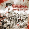 "PHOBIA ""Get Up And Kill"" [mini CD, 2004]"